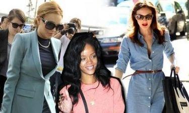 Celine: Η τσάντα έρωτας στα χέρια των celebrities