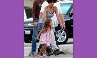 Halle Berry: Κυνηγώντας τη Nahla
