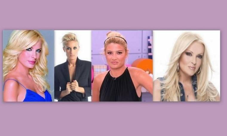 Αυτοί είναι οι πιο most loved and hated παρουσιαστές για τις 23 μέρες του Ιουλίου!