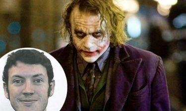 Kim Ledger: Μην τα βάζετε με το χαρακτήρα του Joker που υποδύθηκε ο Heath