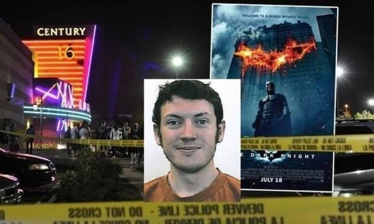 Ο μακελάρης του «Batman» θα μιλήσει για τα αίτια της πράξης του