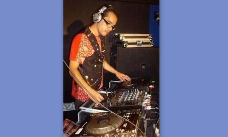 Ο κουφός DJ που ξεσηκώνει το Λονδίνο