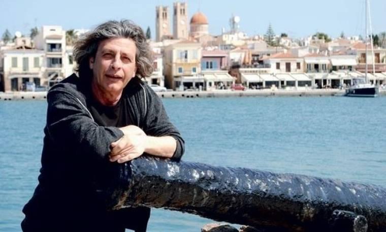 Τάκης Σπυριδάκης: «Υπήρξαν εποχές που ακόμα και ο Πίου ήταν πλουσιότερος από µένα»