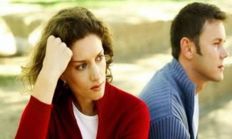 20 σημάδια που δείχνουν το τέλος της σχέσης