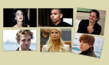 Όταν οι διάσημοι εκνευρίζονται δημοσίως