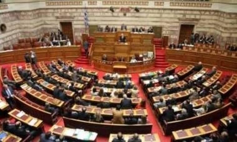 Χρυσή Αυγή: Ο «αγαπημένος» της κόρης Μιχαλολιάκου στη Βουλή