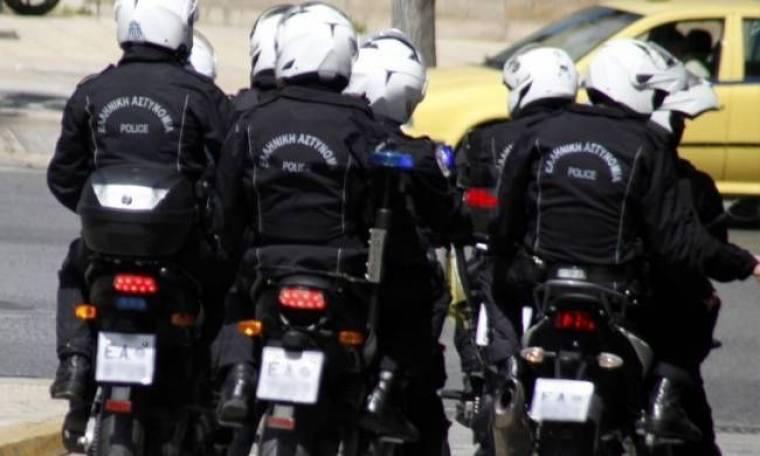 Νεκροί αστυνομικοί της ομάδας ΔΙΑΣ