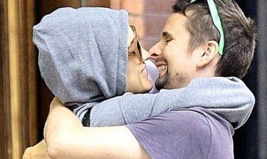 Kate Hudson – Matt Bellamy: Ο έρωτας δεν κρύβεται