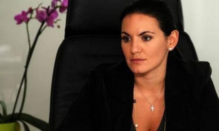 Όλγα Κεφαλογιάννη: Εξομολογείται πού βρισκόταν όταν της ανακοινώθηκε ότι αναλαμβάνει το Υπουργείο Τουρισμού