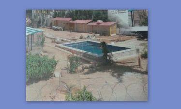 Αντώνης Αραβαντινός: Η αλήθεια… η πισίνα και οι δωρεές! (Nassos blog)