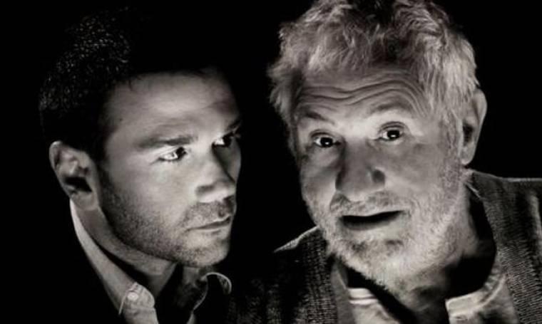 Γιώργος Μιχαλακόπουλος: Η μεγάλη επιστροφή στο θέατρο