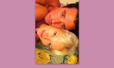 Στο κρεβάτι με την Τζούλια! (φωτό)