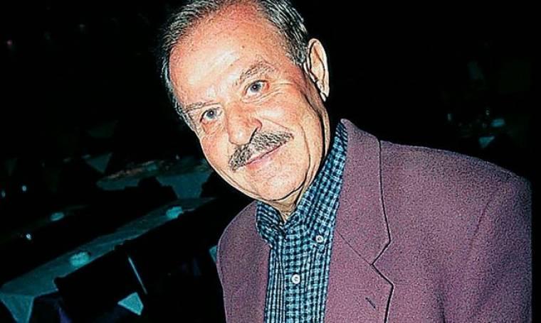 Γιάννης Σπανός: «Εμένα οι συνεντεύξεις μου όλα αυτά τα χρόνια είναι τα τραγούδια μου»
