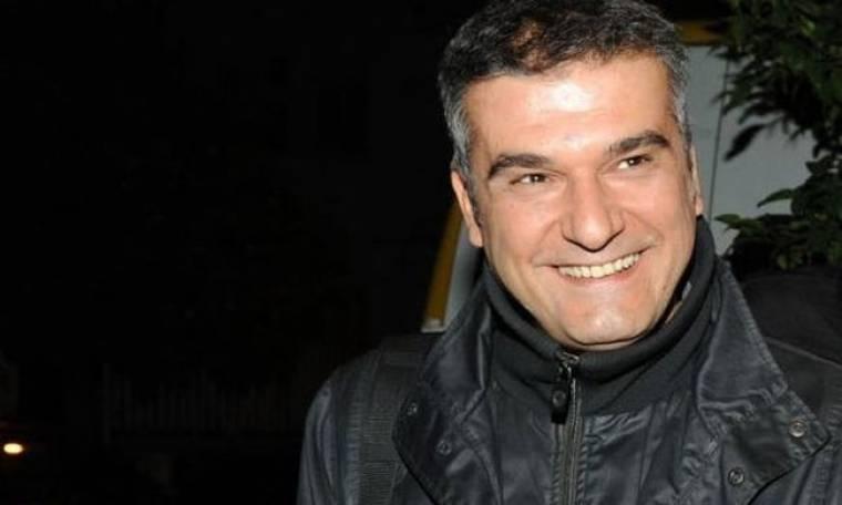 Κώστας Αποστολάκης: «Νιώθω πλήρης και είμαι ευτυχισμένος»