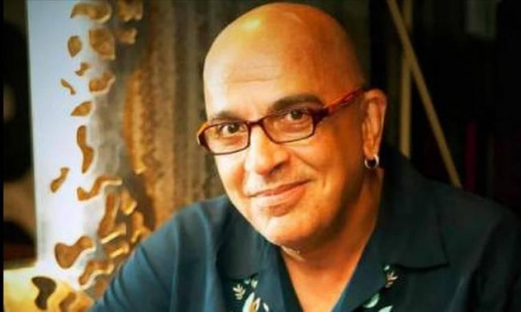 ΑΠΟΚΛΕΙΣΤΙΚΟ: Ζουγανέλης: «Θεωρώ τρομερά ύποπτο όταν είσαι καλλιτέχνης να είσαι σε κόμμα»