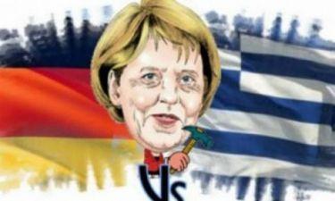 Είμαι περήφανος που δεν είμαι Γερμανός: 27 λόγοι και ένα παράπονο!