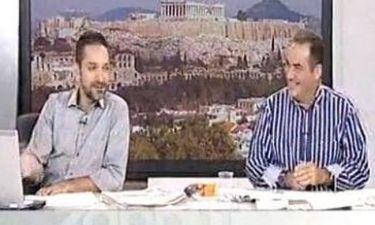 «Πρωινή Ενημέρωση στη ΝΕΤ»: Μετά τα μπαράκια… το hangover!