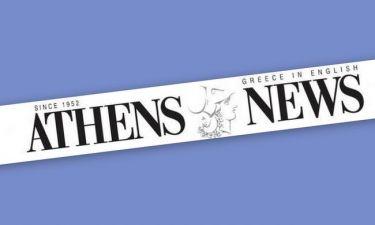 Μετά την Espresso και η… Athens News κατέβασε ρολά!