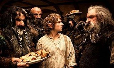Σε τριλογία και το Hobbit;