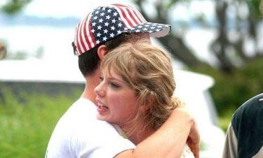 Η Taylor Swift διχάζει την οικογένεια Kennedy;