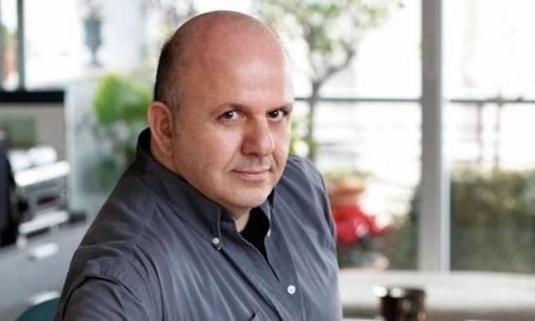Νίκος Μουρατίδης: «Δεν είμαι από αυτούς που ζουν αγκαλιά με την τηλεόραση»