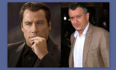 Robert De Niro-John Travolta: Πλήρωσαν ακριβά τη νυχτερινή τους διασκέδαση στην Αλόννησο!
