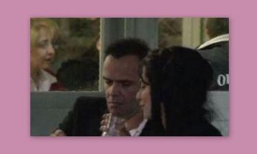 Ανδρέας Κομπόσης- Φαίη Ζαφειράκου: Έγιναν… γονείς! (Nassos blog)