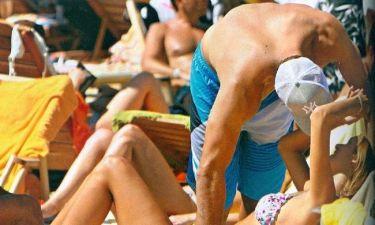 Πρέλεβιτς-Χαριτόπουλος: Ολοκλήρωσαν τις διακοπές τους