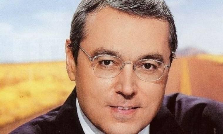 Αιμίλιος Λιάτσος: Διαψεύδει τις φήμες για επιστροφή του στο Star