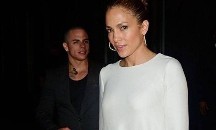Τι φόρεσε η Jennifer Lopez στο δείπνο των γενεθλίων της;