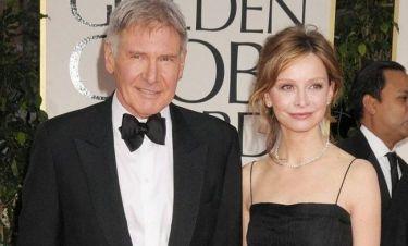 Σοκ! Δείτε τον Harrison Ford με ξυρισμένο κεφάλι!