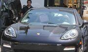 Νέο ατύχημα για τη Lindsay Lohan, πάλι με Porsche!