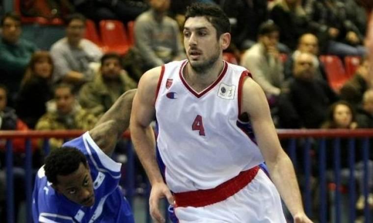 Ξανθόπουλος: «Να επιστρέψουμε στους τίτλους»