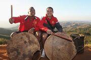 «Μπέμπηδες» στην Αφρική για προετοιμασία και… σαφάρι!