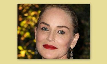 Σάρον Στόοουν: Αποκαλύπτει τα μυστικά της ομορφιάς της