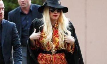 Ποιος έκανε μήνυση στην Lady Gaga;