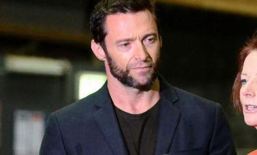 Ο Hugh Jackman αρχίζει και επίσημα τα γυρίσματα του Wolverine