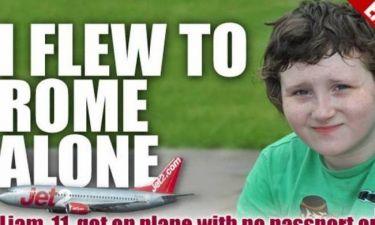 Ολυμπιακοί Αγώνες 2012: 11άχρονος... διέλυσε τα μέτρα ασφαλείας του Λονδίνου