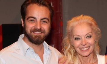 Προμηθέας Αλειφερόπουλος: Πώς αποφάσισε να γίνει ηθοποιός και τον επηρέασε σε αυτό η θεία του Μαρία Αλιφέρη;