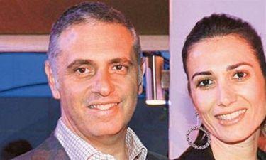 Γιάννης και Ζελιάνα Φράγκου: Λαμπερό πάρτι στο Πόρτο Χέλι