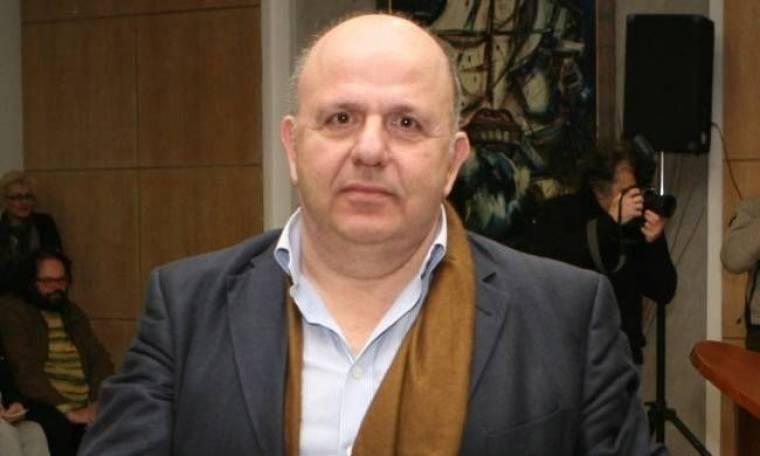 Νίκος Μουρατίδης: «Όταν γνώρισα την Άντζελα Δημητρίου ήταν τίποτα»
