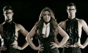Έλενα Παπαρίζου: Πιο sexy από ποτέ στο νέο της video clip!