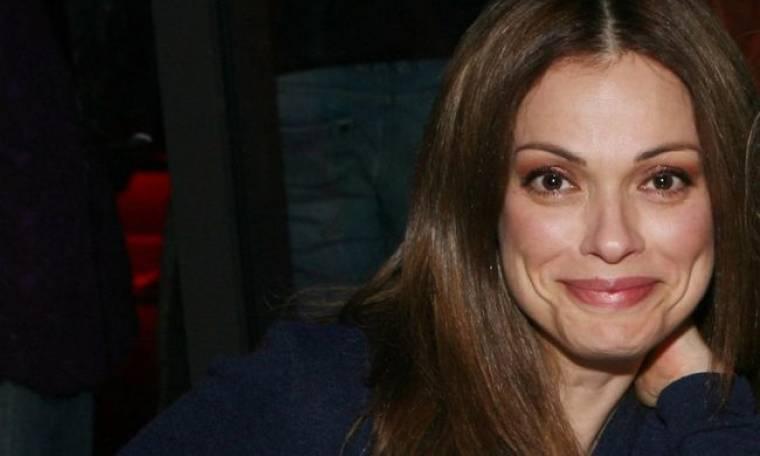 Δάφνη Λαμπρόγιαννη: «Το μόνο που ήθελα να κάνω ήταν να γίνω ηθοποιός»