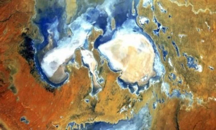 ΝΑΣΑ: Οι 5 πιο όμορφες φωτογραφίες της Γης