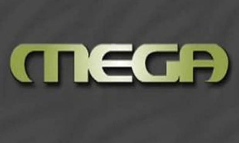 Πρώτο το δελτίο του Mega!
