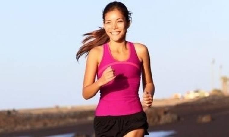 Γυμναστείτε με ασφάλεια το Καλοκαίρι