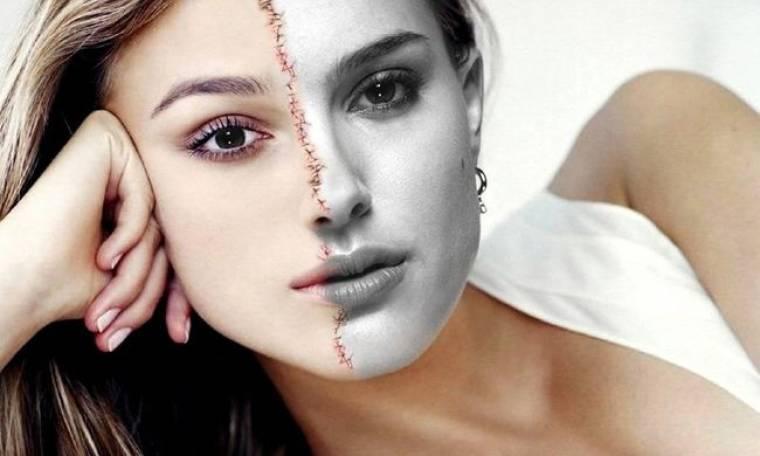 Keira Knightley-Natalie Portman: Ίδιες σαν δυο σταγόνες νερό