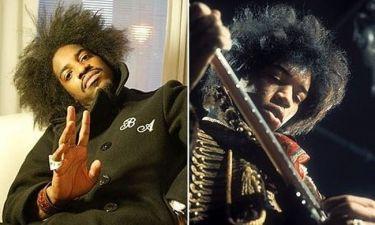Andre 3000: O «κλώνος» του Jimmy Hendrix