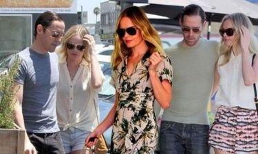 Kate Bosworth: τρεις εμφανίσεις άξιες βραβείου