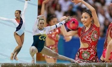 Ολυμπιακοί Αγώνες: Οι στολές των αθλητριών στο πέρασμα των χρόνων
